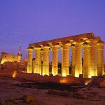 Monument i Egypten