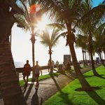 Promenad på Gran Canaria