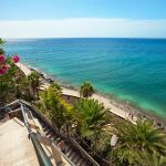 Utsikt på Gran Canaria