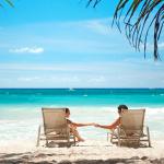 Koppla av på Barbados