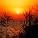 Kväll på Cypern