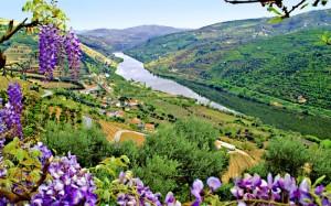 Natursköna Portugal