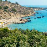 Utsikt på Cypern
